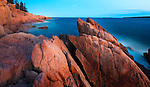 Bass Harbor Head, Acadia National Park, Maine
