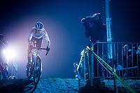 Annemarie Worst (NED/Steylaerts-777)<br /> <br /> women's race<br /> 44th Superprestige Diegem (BEL) 2018<br /> ©kramon