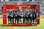 Paris Sevens 2019 - HSBC World Rugby Sevens Series - 2 June 2019