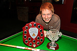 Droheda & District Pool League 2013 - Thos
