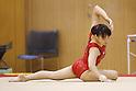 Artistic Gymnastics: Women's Japan National Team Training Camp