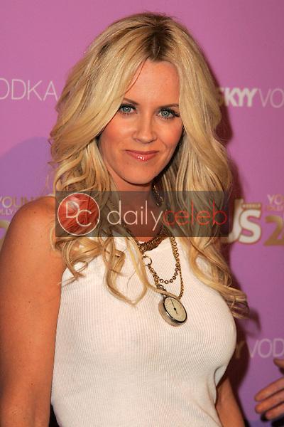 Jenny McCarthy<br /> At US Weekly's Young Hollywood Hot 20 party, LAX, Hollywood, CA 09-16-05<br /> David Edwards/DailyCeleb.Com 818-249-4998