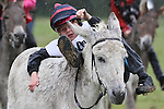 Theydon Bois Scout Group Donkey Derby 2012