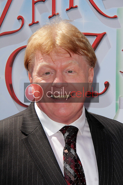 """John Fricke<br /> at """"The Wizard Of Oz 3D"""" World Premiere Screening and Grand Opening of the TCL Chinese IMAX Theater, Chinese Theater, Hollywood, CA 09-15-13<br /> David Edwards/DailyCeleb.com 818-249-4998"""