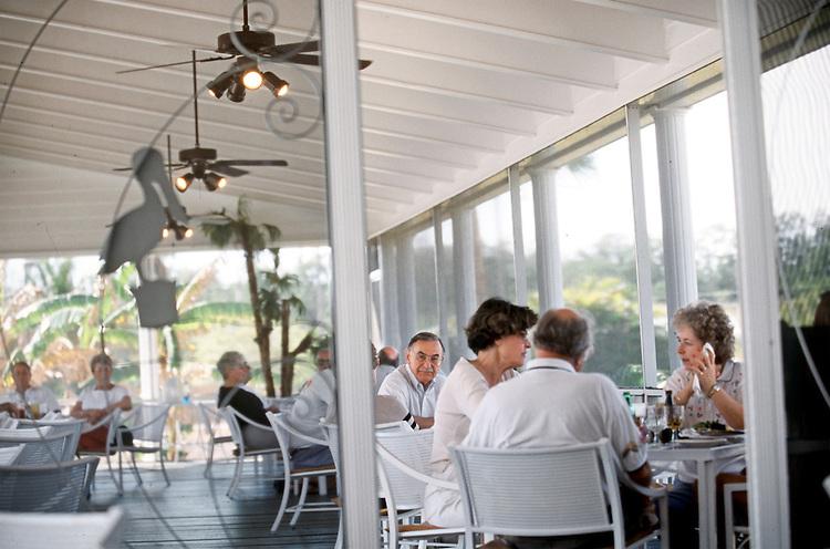 Everglades City Rod & Gun Club. Erik Kellar .