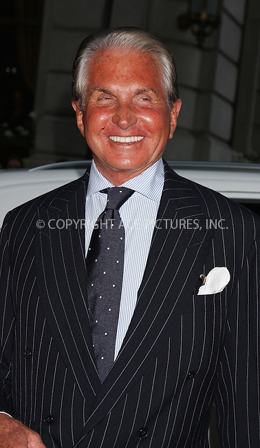 WWW.ACEPIXS.COM . . . . .  ....August 18 2009, New York City....Actor George Hamilton arriving at the premiere of 'My One And Only' at the Paris Theatre on August 18, 2009 in New York City.....Please byline: AJ Sokalner - ACEPIXS.COM..... *** ***..Ace Pictures, Inc:  ..tel: (212) 243 8787..e-mail: info@acepixs.com..web: http://www.acepixs.com