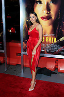 "LOS ANGELES - JAN 30:  Brooke Catino at the ""Miss Bala"" Premiere at the Regal LA Live on January 30, 2019 in Los Angeles, CA"