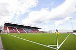 S&ouml;dert&auml;lje 2015-08-01 Fotboll Superettan Assyriska FF - &Ouml;stersunds FK :  <br /> Vy &ouml;ver S&ouml;dert&auml;lje Fotbollsarena med konstg&auml;s inf&ouml;r matchen mellan Assyriska FF och &Ouml;stersunds FK <br /> (Foto: Kenta J&ouml;nsson) Nyckelord:  Assyriska AFF S&ouml;dert&auml;lje Fotbollsarena Superettan &Ouml;stersund &Ouml;FK utomhus exteri&ouml;r exterior