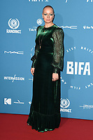 Samantha Morton<br /> arriving for the British Independent Film Awards 2018 at Old Billingsgate, London<br /> <br /> ©Ash Knotek  D3463  02/12/2018