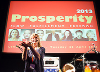 Proserity with Rachel Elnaugh