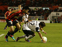 Jaguares vs Atlas, Liga Mx 2013