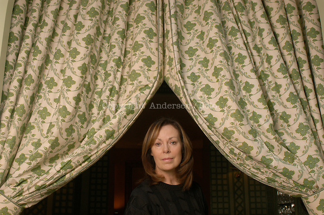 Rose Tremain in 2004.