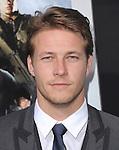 Luke Bracey at The Paramount Pictures' L.A. Premiere of G.I. Joe : Retaliation held at The Grauman's Chinese Theater in Hollywood, California on March 28,2013                                                                   Copyright 2013 Hollywood Press Agency