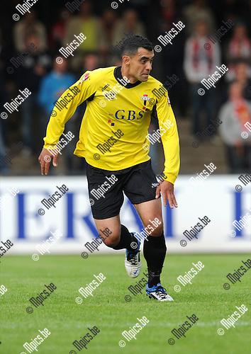 2011-07-19 / Voetbal / seizoen 2011-2012 / Berchem Sport / Rogerio Pereira..Foto: mpics