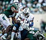 16FTB at Michigan State 1349<br /> <br /> 16FTB at Michigan State<br /> <br /> BYU Football at Michigan State<br /> <br /> BYU-31<br /> MSU-14<br /> <br /> October 8, 2016<br /> <br /> Photo by Jaren Wilkey/BYU<br /> <br /> &copy; BYU PHOTO 2016<br /> All Rights Reserved<br /> photo@byu.edu  (801)422-7322
