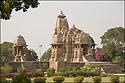 2006- Inde- Temples de Khajuraho.
