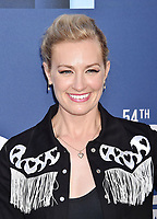 LAS VEGAS, CA - APRIL 07: Beth Behrs attends the 54th Academy Of Country Music Awards at MGM Grand Hotel &amp; Casino on April 07, 2019 in Las Vegas, Nevada.<br /> CAP/ROT/TM<br /> &copy;TM/ROT/Capital Pictures