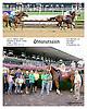 Ohnonotagain winning at Delaware Park on 8/2/14