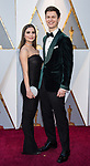 04.03.2018; Hollywood, USA: <br /> ANSEL ELGORT<br /> attends the 90th Annual Academy Awards at the Dolby&reg; Theatre in Hollywood.<br /> Mandatory Photo Credit: &copy;AMPAS/Newspix International<br /> <br /> IMMEDIATE CONFIRMATION OF USAGE REQUIRED:<br /> Newspix International, 31 Chinnery Hill, Bishop's Stortford, ENGLAND CM23 3PS<br /> Tel:+441279 324672  ; Fax: +441279656877<br /> Mobile:  07775681153<br /> e-mail: info@newspixinternational.co.uk<br /> Usage Implies Acceptance of Our Terms &amp; Conditions<br /> Please refer to usage terms. All Fees Payable To Newspix International