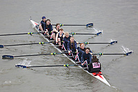 Crew: 166   Yarm School Boat Club   Girls School First 8<br /> <br /> Schools' Head of the River 2018<br /> <br /> To purchase this photo, or to see pricing information for Prints and Downloads, click the blue 'Add to Cart' button at the top-right of the page.