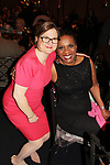 Sharon Cohen - Candace Matthews - Figure Skating in Harlem's Champions in Life (in its 21st year) Benefit Gala recognizing the medal-winning 2018 US Olympic Figure Skating Team on May 1, 2018 at Pier Sixty at Chelsea Piers, New York City, New York. (Photo by Sue Coflin/Max Photo)