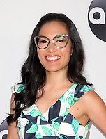 BEVERLY HILLS, CA - August 7: Ali Wong, at Disney ABC Television Hosts TCA Summer Press Tour at The Beverly Hilton Hotel in Beverly Hills, California on August 7, 2018. <br /> CAP/MPI/FS<br /> &copy;FS/MPI/Capital Pictures