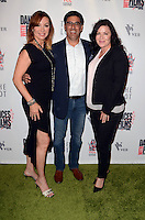 Tanya Newbould, Scott A. Capone, Kelly R. Pion<br />