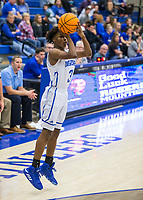 NWA Democrat-Gazette/BEN GOFF @NWABENGOFF<br /> Fort Smith Southside vs Rogers Tuesday, Nov. 26, 2019, at King Arena in Rogers.