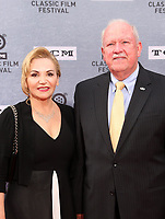 Los Angeles CA Apr 11: Gerald York, arrive to 2019 TCM Classic Film Festival Opening Night Gala And 30th Anniversary Screening Of &quot;When Harry Met Sally&quot;, TCL Chinese Theatre, Los Angeles, USA on April 11, 2019 <br /> CAP/MPI/FS<br /> &copy;FS/MPI/Capital Pictures