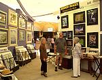 Renner Images at Art A Fair in Laguna Beach
