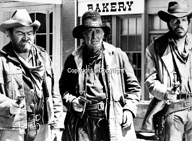 Walter Brennan American film character actor Academy Award for Best Supporting Actor three times, Fine Art Photography by Ron Bennett, Fine Art, Fine Art photography, Art Photography, Copyright RonBennettPhotography.com ©