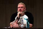 FESTIVAL METROPOLI GIJON.<br /> Comic Con.<br /> Kristian Nairn.