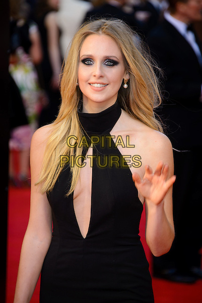 LONDON, ENGLAND - APRIL 13: Diana Vickers attends the Olivier Awards 2014 at the Royal Opera House on April 13, 2014 in London, England. <br /> CAP/CJ<br /> &copy;Chris Joseph/Capital Pictures