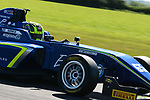 Enaam Ahmed - Carlin BRDC British F3 Championship