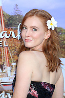 BEVERLY HILLS, CA - JULY 27: Alicia Witt at the Hallmark Channel and Hallmark Movies and Mysteries Summer 2016 TCA press tour event on July 27, 2016 in Beverly Hills, California. Credit: David Edwards/MediaPunch