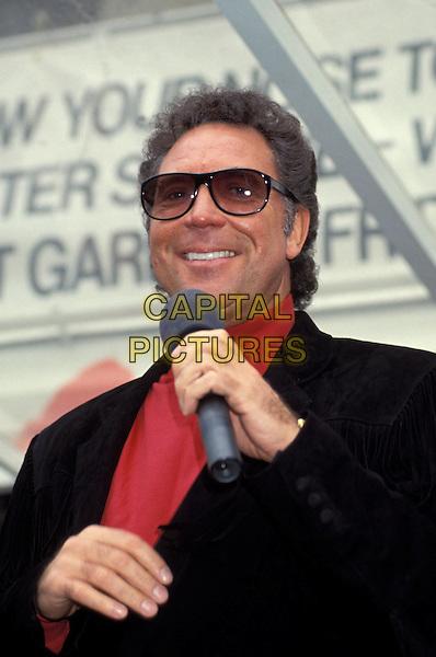 TOM JONES.Ref: 026.www.capitalpictures.com.sales@capitalpictures.com.© Capital Pictures.