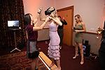 Celtic Manor Resort Oscars 2018<br /> Coldra Court Hotel<br /> 19.10.18<br /> &copy;Steve Pope<br /> Fotowales
