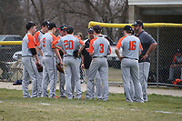 Roanoke Benson Baseball 3/24/17