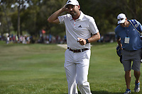 Sergio Garcia during the 4th round of the Valspar Championship,Innisbrook Resort and Golf Club (Copperhead), Palm Harbor, Florida, USA. March 11, 2018<br /> Picture: Golffile | Dalton Hamm<br /> <br /> <br /> All photo usage must carry mandatory copyright credit (&copy; Golffile | Dalton Hamm)