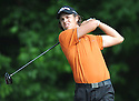 AARON BADDELEY, during the first round of the Quail Hollow Championship, on April 30, 2009 in Charlotte, NC.