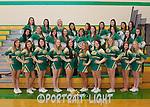 2012 CHS Cheerleaders