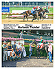 Harlands Thunder winning at Delaware Park on 7/20/17