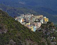 Cinque Terre and Portofino