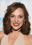 """Laura Osnes during The """"Mr. Abbott"""" Award 2019 at The Metropolitan Club on 3/25/2019 in New York City."""