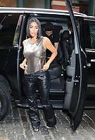 NEW YORK, NY- September 10: Kim Kardashian West seen returning to her hotel in New York. September 10, 2019. Credit: RW/MediaPunch