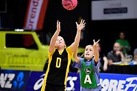 ANZ Premiership - Pulse v Stars at TSB Arena, Wellington, New Zealand on Monday 13 May 2019. <br /> Photo by Masanori Udagawa. <br /> www.photowellington.photoshelter.com