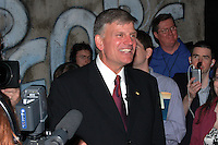 Franklin Graham By Jonathan Green