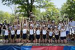 2014 W DIII Rowing