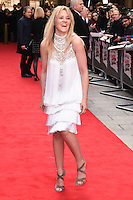 Edith Bowman<br /> at the Empire magazine Film Awards 2016 held at the Grosvenor House Hotel, London<br /> <br /> <br /> ©Ash Knotek  D3100 20/03/2016