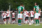 Futbol 2019 1A Curico Unido vs Cobresal